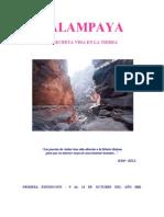 Informe Talampaya - 2002