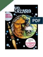 LCDE022 - Curtis Garland - Yo Lazaro