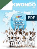 2011 WTF Magazine