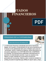 Ujcm Estados Financieros