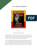 Jesus, o Subversivo