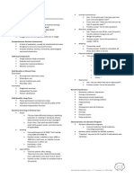 Med 1 Lecture No. 24 - Geriatric Medicine