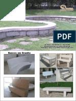Catálogo Granitos São Domingos