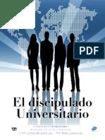 El Discipulado Universitario