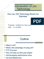 75618630-Jini-Presentation.ppt