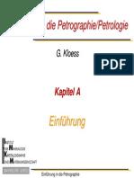 IMKM Petrographie a B-1