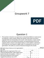 Groupwork 7