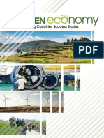 UNEP Green Economy. Developing Countries Success Stories
