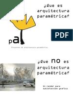 Jose Ballestereos Calculo Parametrico COAVN.pdf