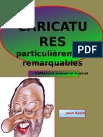 Caricatures Multiples