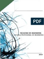 Diagnostico y Perspectivas Economicas Del Peru