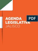 Agenda Legislativa Jalisco