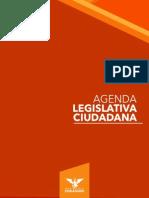 Agenda Legislativa Nacional