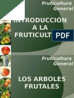 1.Los Arboles Frutales