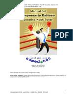 1.- Manual Del Empresario Exitoso
