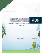 Fundamentos ISO 14001- Legislacion Amb