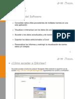 QlikView Manual 1.5