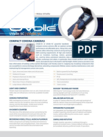 Ofil Systems - DayCor UVolle Leaflet