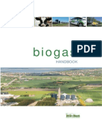 Biogas Handbook