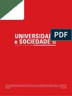 A Proposta Governamental de Autonomia IEES Paraná