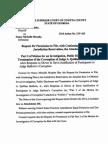 Murphy_RPF Part 2 Motion for Investigation, Et Al