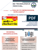 Expo de Emprendedores
