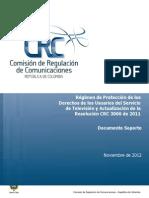 DocumentoSoporte ActualizacionRegimenProteccion Usuarios 08-11-12