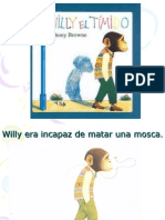 cuentowillyeltmido-091210121029-phpapp01-110921165829-phpapp01