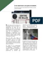 Cronica Unidad de Salud[1]