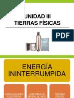 Proteccion Electrica Contra Descargas Atmosférica