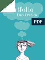 Lucy Dearden's Portfolio