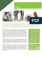 Acumen Fund & Pharmagen