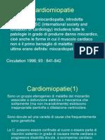 Miocardiopatie Dilatative Nuovo