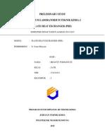Preliminary Study Phe - Irfanty W_2a_131411012
