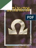 Libro de Tradición Eutánatos 2ªed