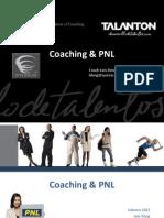 4 Coaching & PNL