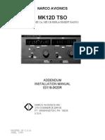 MK12D Manual