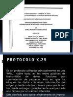 x 25 Presentacion