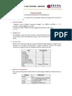 Design Basis 050122013