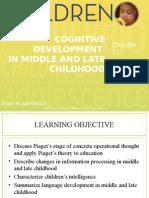 child psychology Chapter 12