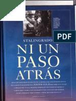ACP 232 II Guerra Stalingrado