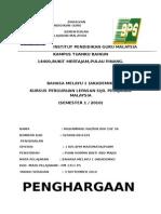 Bahasa Melayu Assignment (Repaired)
