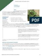 Mecanizado de Engranajes_ Rectos, Helicoidales, Cónicos, Etc