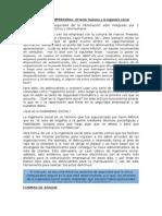 Informe Ing. Social