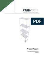 ETABS 2013 13.2