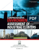 Pollution Index for Industrial Custers[1]