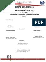 Proposal KI 2012-2