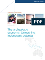 MGI Unleashing Indonesia Potential Full Report
