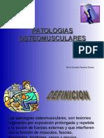 5-OSTEOMUSCULAR