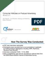 Edison ADM Final Podcast Presentation